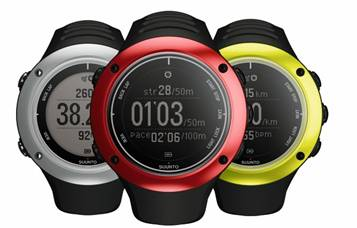 The New Ambit S Is A Light And Sleek Gps Watch For Multisport Athletes That Packs All The Features Needed For Cycling Running Swimming And