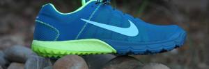 Trail shoe review: Nike Zoom Wildhorse