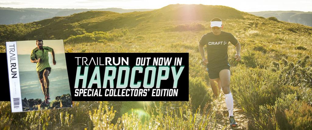 Trail Run Mag Hardcopy