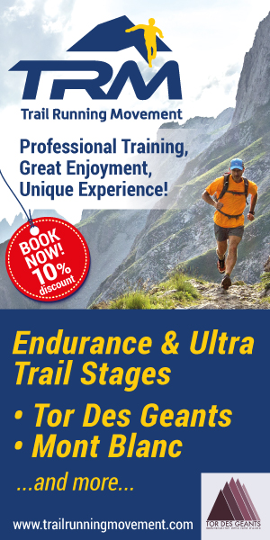 Trail Running Movement