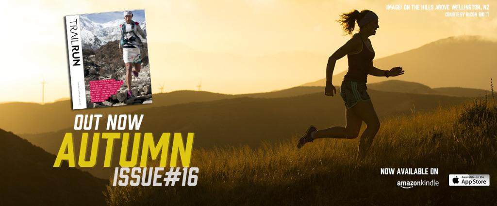 Trail Run Mag 16