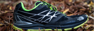 Shoe review: The North Face Ultra Cardiac