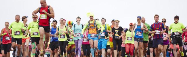 marathon annecy 2018 camping