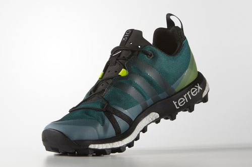 Men Shoes adidas Terrex Agravic Shoes - Green DuFLB91 501_3_LRG