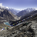 8 Trails along Manaslu
