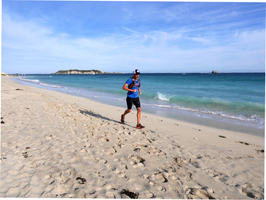 Margaret River Ultra Marathon 1
