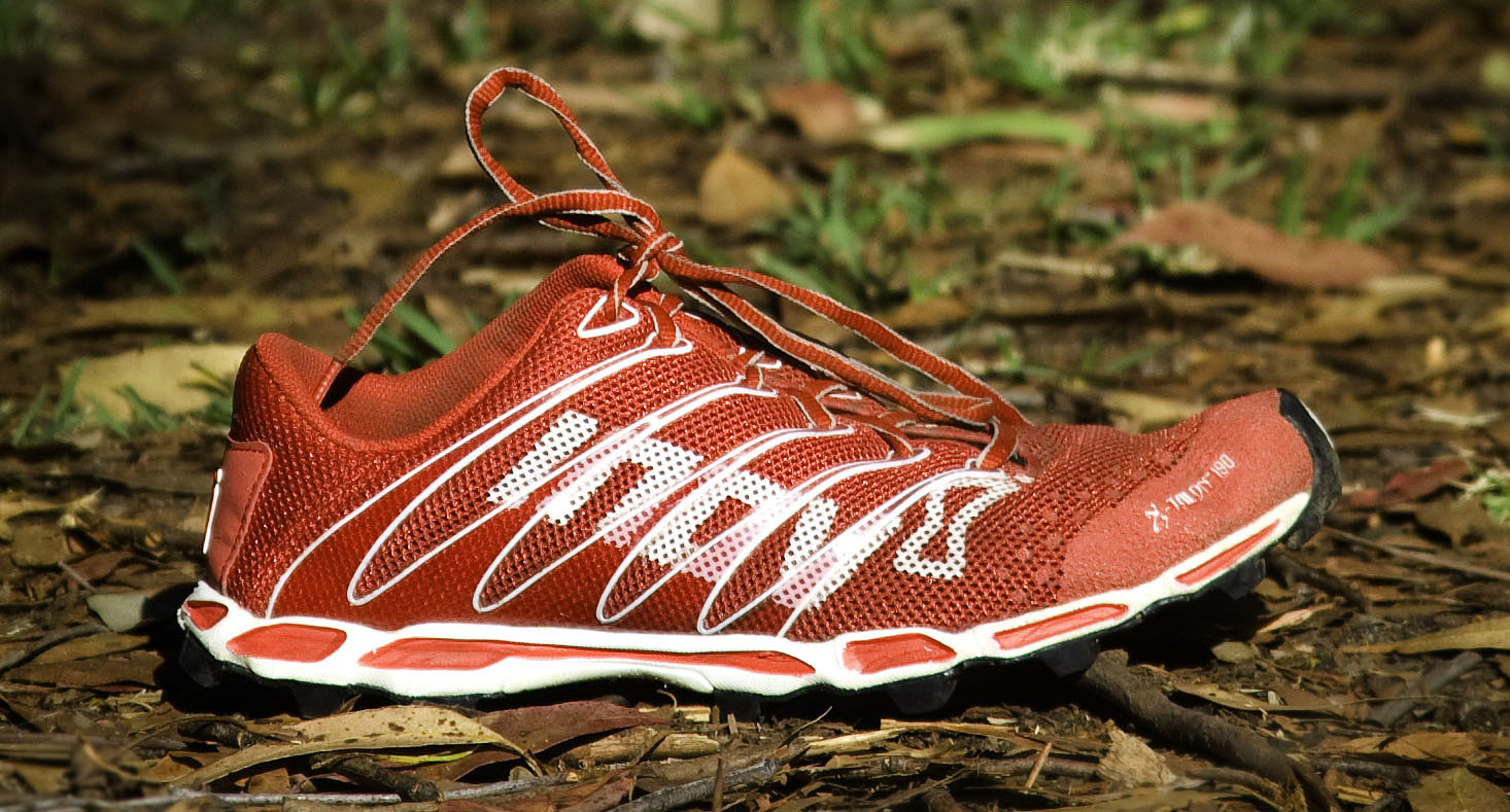 sports shoes fd4c7 02e34 Inov-8 X-Talon 190 - TrailRun Magazine