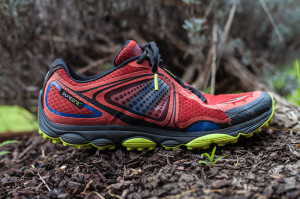 REVIEW: Brooks Pure Grit 3 - TrailRun