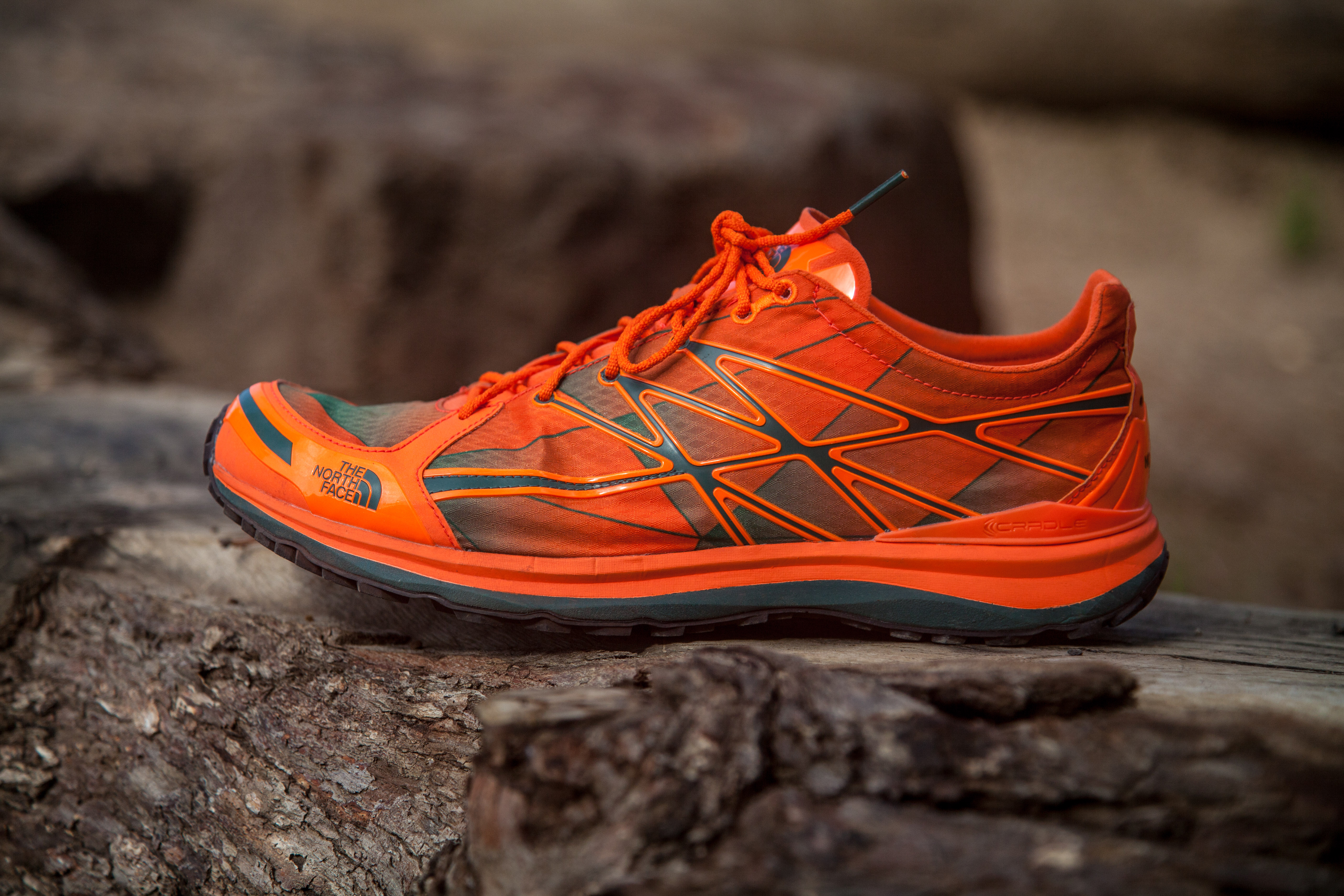 480c081fb21 Shoe Review – The North Face Ultra Trail II - TrailRun Magazine