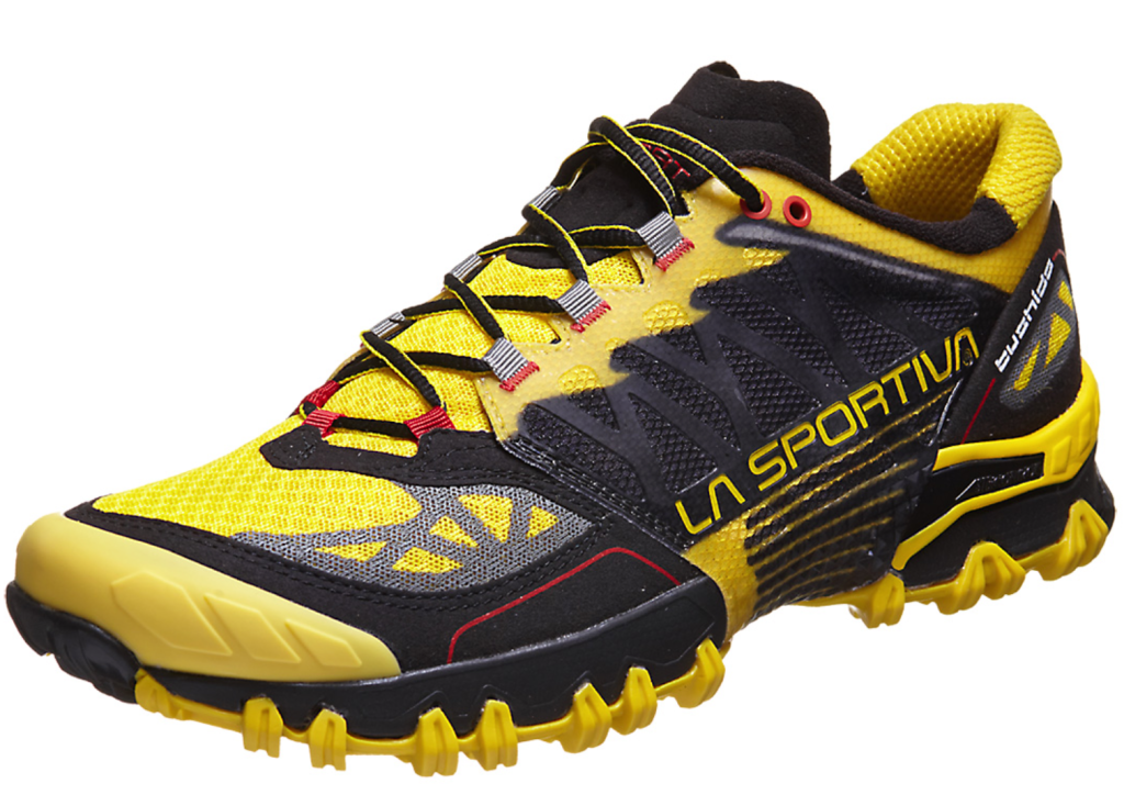 Trail Running Magazine Shoe Review