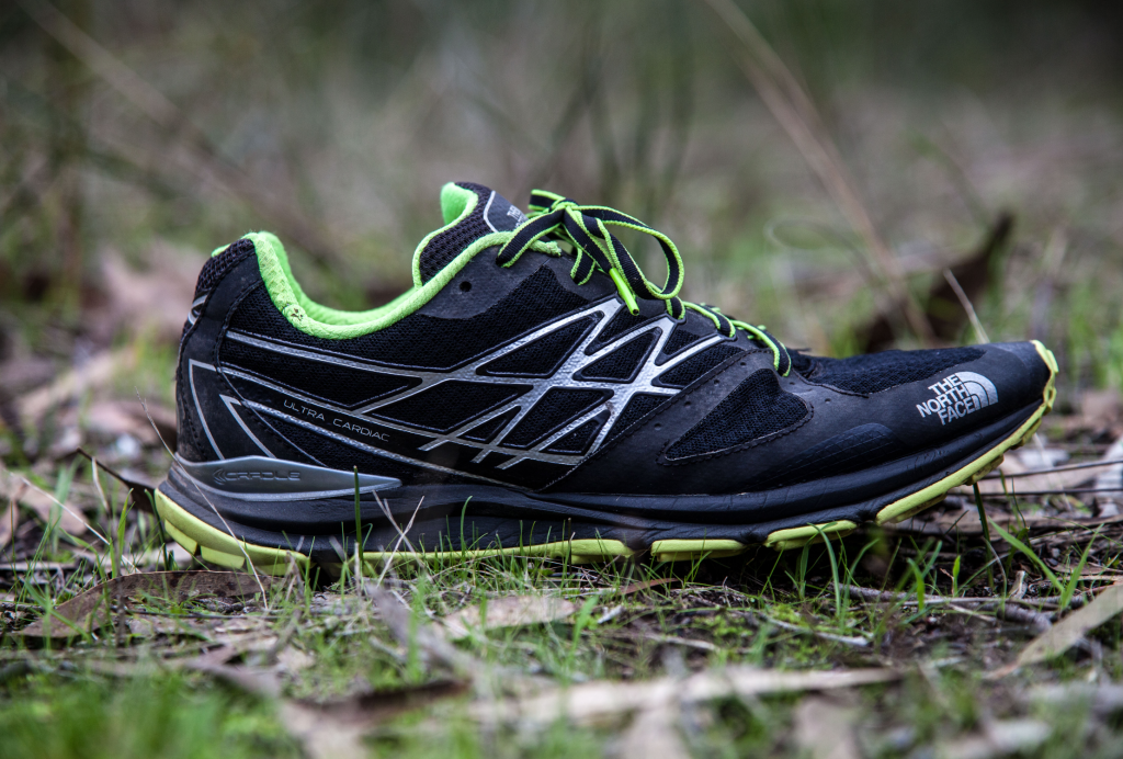 Shoe review: The North Face Ultra