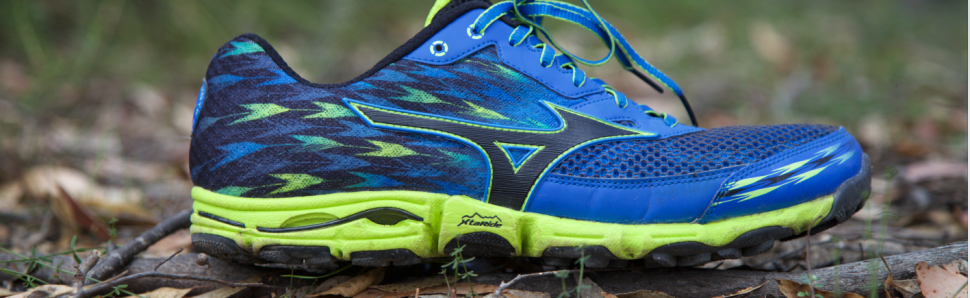 mizuno hayate trail shoes