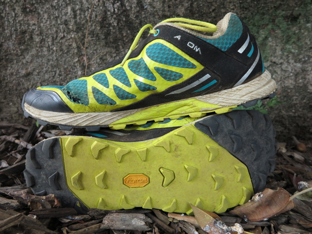 Scarpa Rapid Trail Running Shoes Review