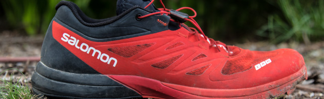 COOPERS PARK: Product for racer experts for SALOMON (Salomon