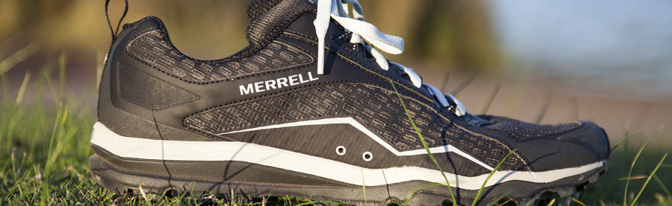 3ba28a2248 Trail shoe review: Merrell All Out Crush - TrailRun Magazine
