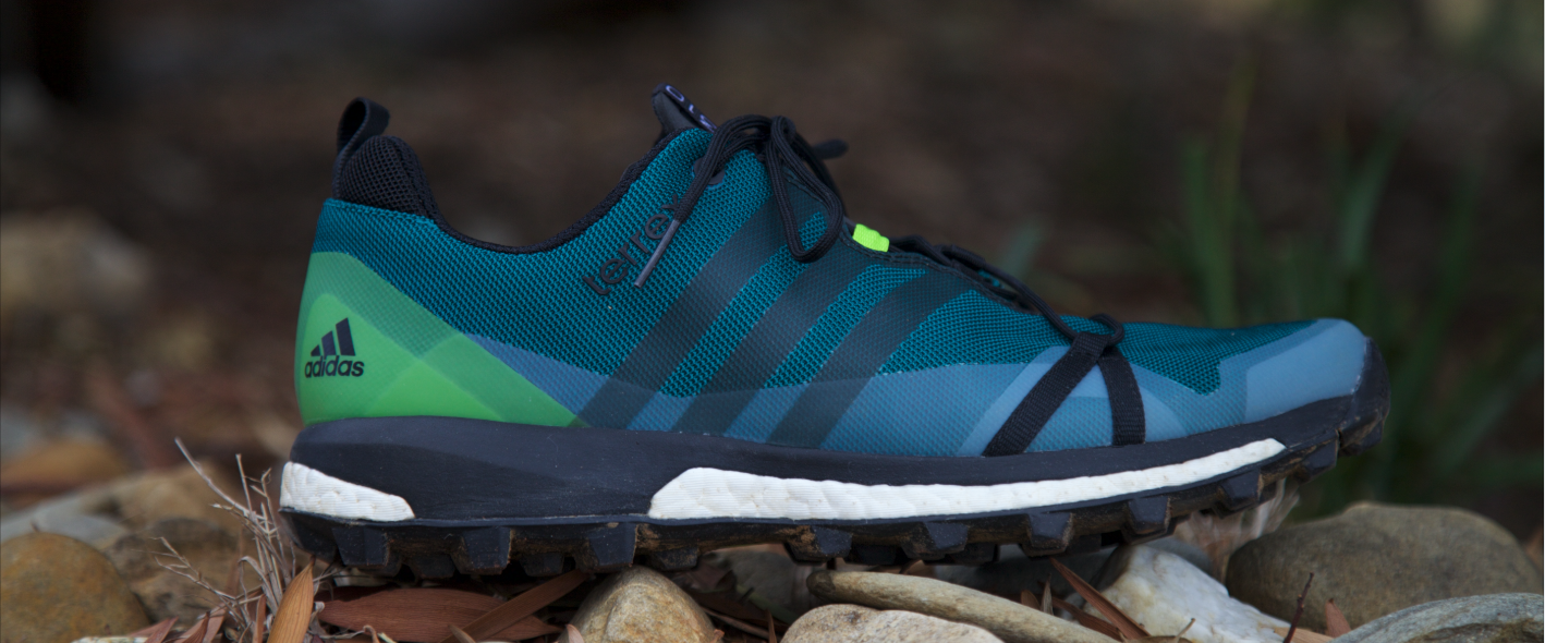 united kingdom on feet at low priced Trail shoe review: Adidas Terrex Agravic - TrailRun Magazine