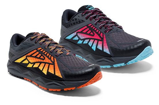 8dccd79bd70 Trail shoe review  Brooks Caldera - TrailRun Magazine