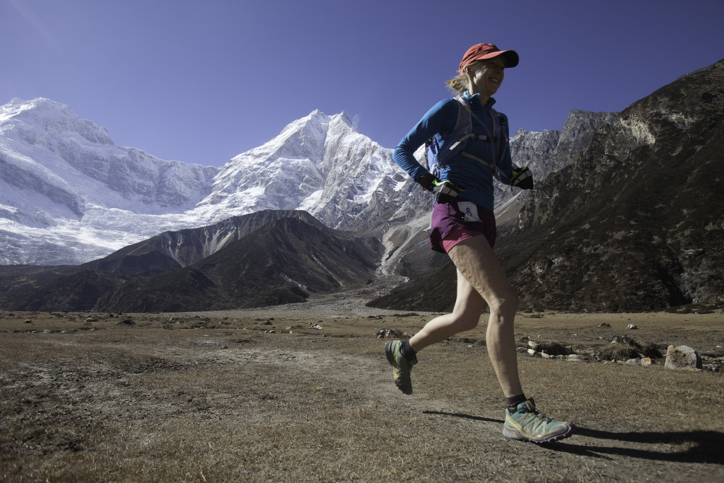 7 Running in Nepal - Enough said