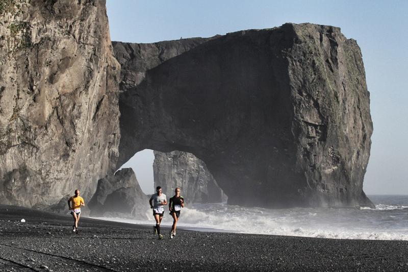 Run Iceland 2