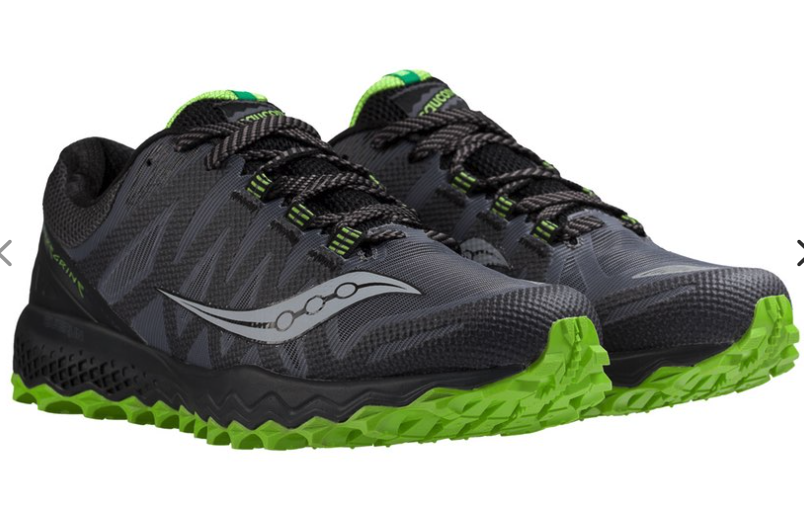 57343d750aa1 Trail shoe review  Saucony Peregrine 7 - TrailRun Magazine