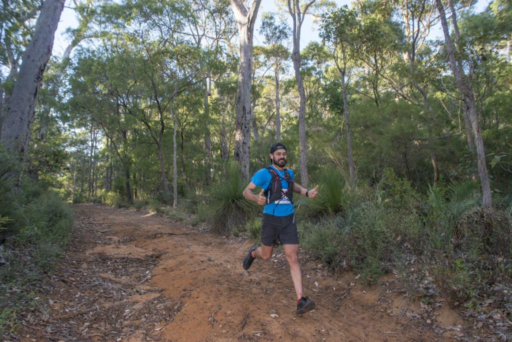 Josh Ohart male winner Margaret River Ultra Marathon -byMattHull-9