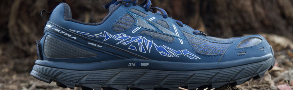 factory authentic d84ee 74296 Shoe Review: Altra Lone Peak 3.5 - TrailRun Magazine