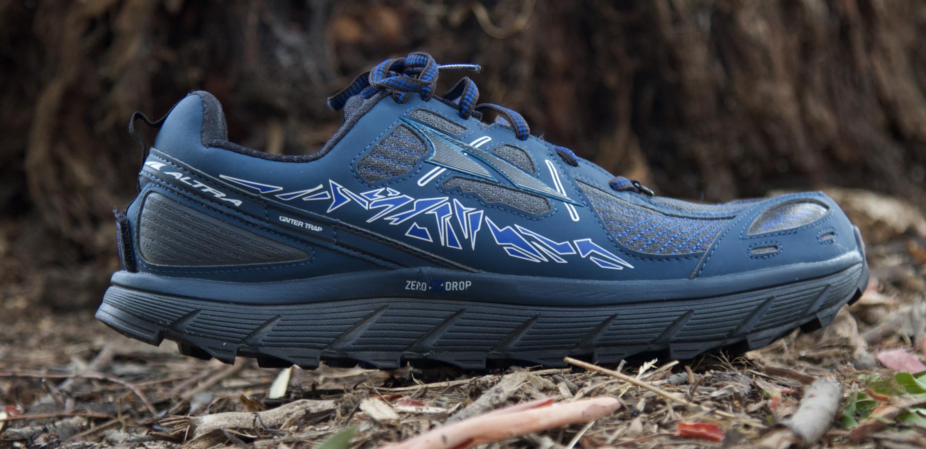 Shoe Review: Altra Lone Peak 3.5