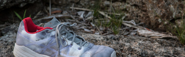 Shoe Reviews Archives - TrailRun Magazine cda7e8bee