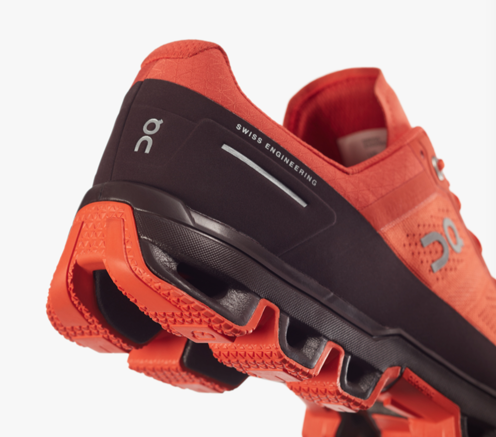 Trail Shoe Review: On Cloudventure TrailRun Magazine
