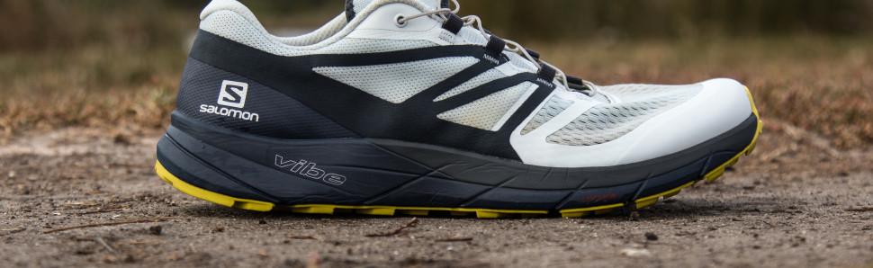 Shoe review: Salomon Sense Ride 2 TrailRun Magazine