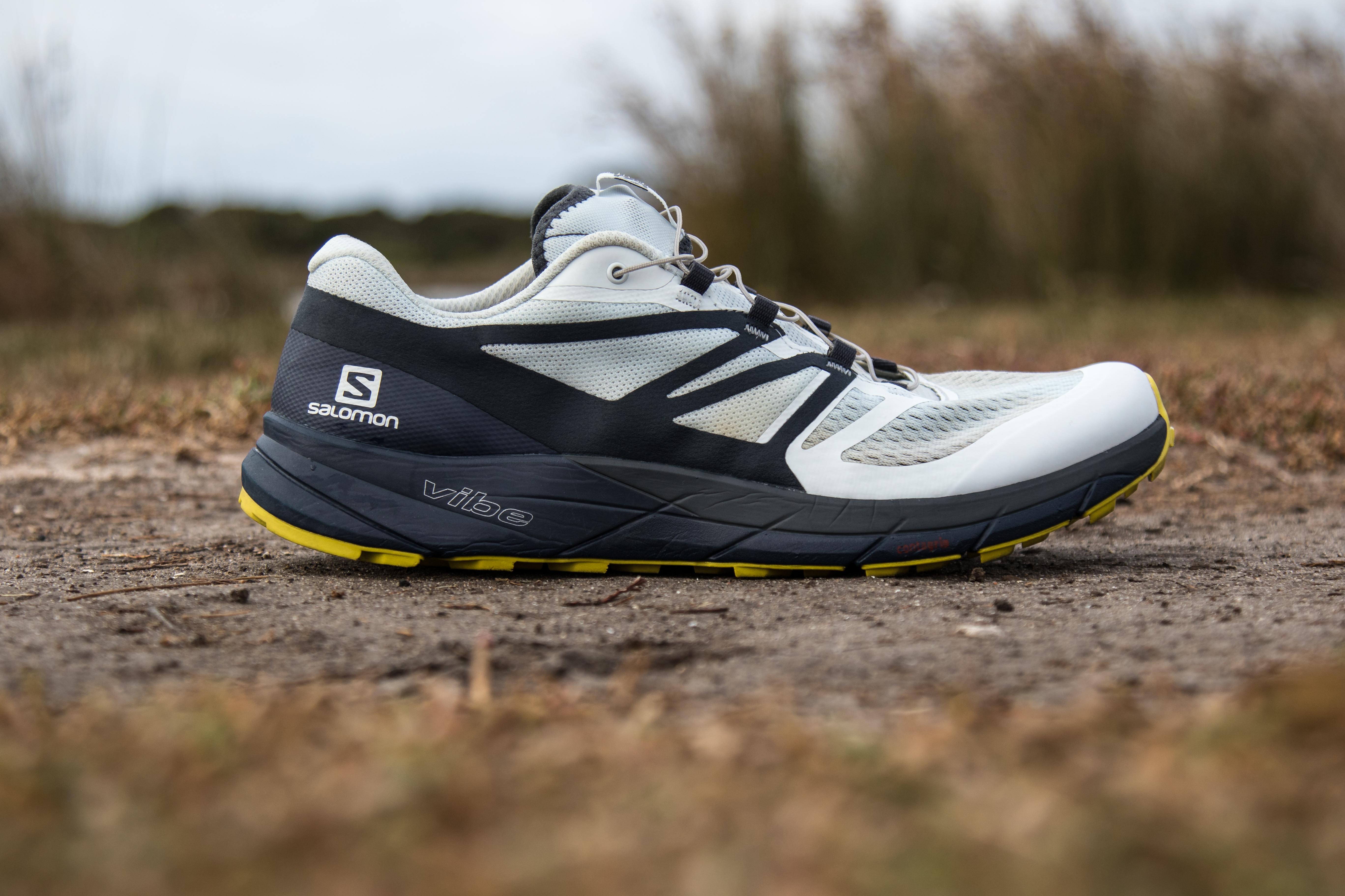 33c4a54e Shoe review: Salomon Sense Ride 2 - TrailRun Magazine