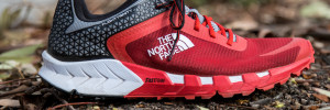 Shoe review: The North Face Flight Trinity