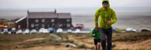 RECORD TIME SET ON ICONIC 268-MILE PENNINE TRAIL BY LITTER-PICKING ULTRA RUNNER