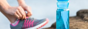 HOW TO START HYDRATED AND WHY IT'S IMPORTANT