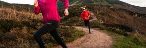 RUNNERS NEEDED FOR 21 MILLION STEPS MENTAL HEALTH CHALLENGE