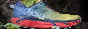 Shoe Review: Hoka One One Mafate Speed 3
