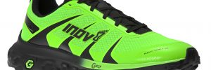 inov-8 bucks the carbon plate trend with Graphene-enhanced foam running shoes